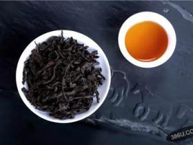 乌龙茶有哪些
