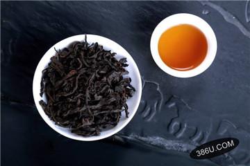 茶叶香气大全