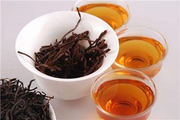 六大茶类红茶