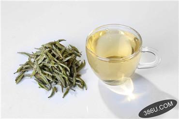 六大茶类乌白茶